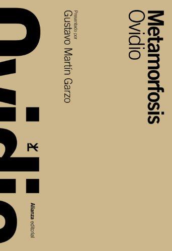 9788420663098: Metamorfosis (¡Clásicos!) (Spanish Edition)