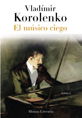 9788420663326: El musico ciego / The Blind Musician (Spanish Edition)