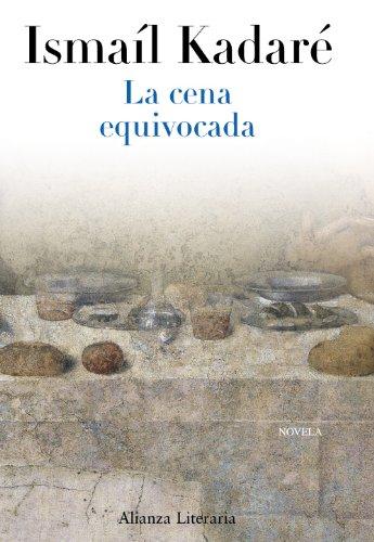 9788420663333: La cena equivocada / The wrong Supper (Spanish Edition)