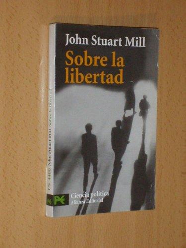 9788420663579: Sobre la libertad