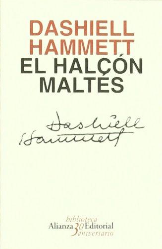9788420663586: El halcón maltés