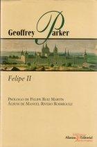 9788420663654: Felipe II (Spanish Edition)