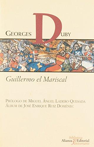 9788420663692: Guillermo el Mariscal