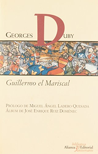 9788420663692: Guillermo al Mariscal