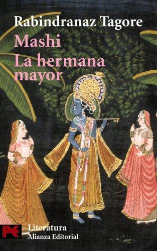 9788420663753: Mashi. La hermana mayor / Mashi. The Older Sister (Spanish Edition)
