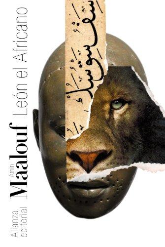 9788420664095: Leon el Africano / Leo Africanus (Spanish Edition)
