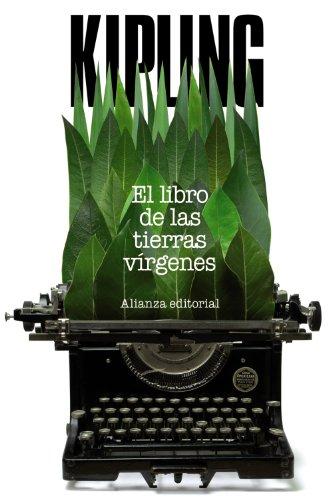 9788420664125: El libro de las tierras virgenes (Literatura / Literature) (Spanish Edition)