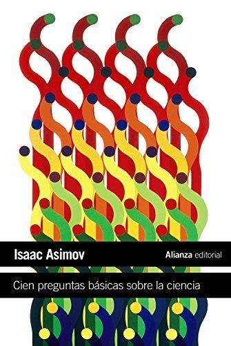 9788420664224: Cien preguntas básicas sobre la ciencia (El Libro De Bolsillo - Ciencias)