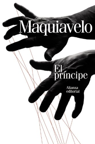 9788420664231: El Principe (Ciencias Sociales / Social Sciences) (Spanish Edition)
