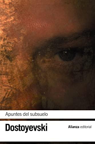 9788420664484: Apuntes del subsuelo (El Libro De Bolsillo - Bibliotecas De Autor - Biblioteca Dostoyevski)
