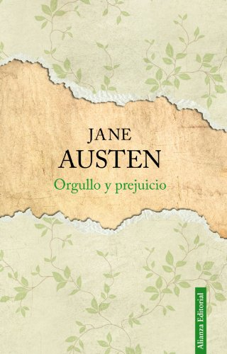 9788420664491: Orgullo y prejuicio / Pride and Prejudice (Spanish Edition)