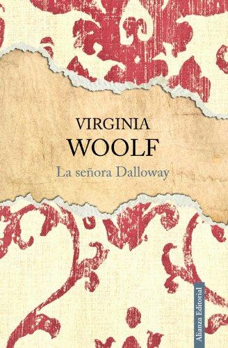 9788420664507: La senora Dalloway / Mrs. Dalloway (Spanish Edition)