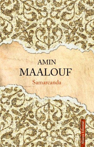 9788420664514: Samarcanda (Spanish Edition)