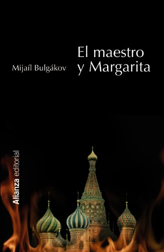 9788420664880: El maestro y Margarita (13/20) (Spanish Edition)
