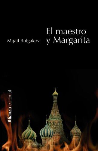 9788420664880: El maestro y Margarita / The Master and Margarita (13/20) (Spanish Edition)