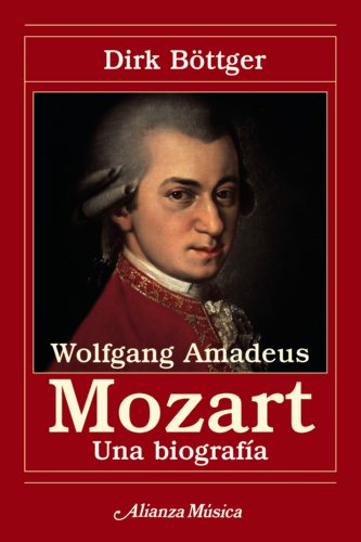 9788420664965: Wolfgang Amadeus Mozart: Una biografia (Spanish Edition)