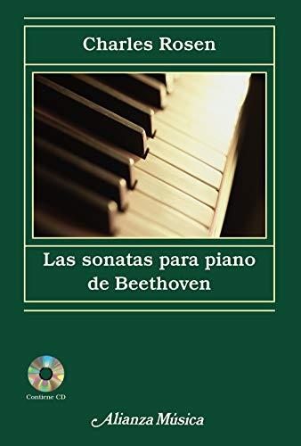 9788420664972: Las sonatas para piano de Beethoven (COLECCION MUSICA) (Alianza Musica (Am)) (Spanish Edition)