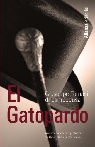 9788420664996: El Gatopardo / The Leopard (13/20) (Spanish Edition)