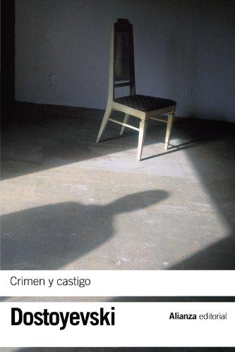 Crimen y castigo (Spanish Edition): Fiodor Dostoyevski