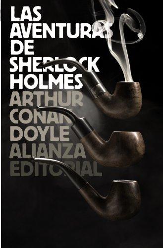 9788420665726: Las aventuras de Sherlock Holmes / The Adventures of Sherlock Holmes (Spanish Edition)