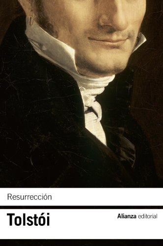9788420665740: Resurrección
