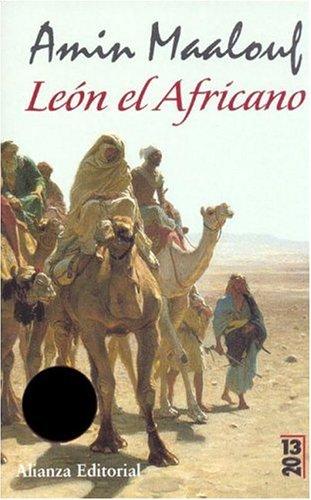 9788420666150: León el africano (13/20 (alianza))