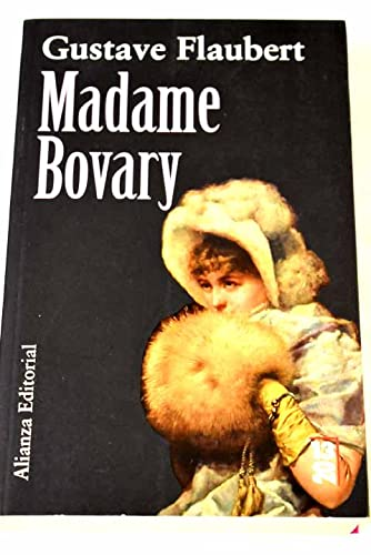 9788420666273: Madame Bovary (Spanish Edition)