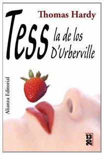 9788420666310: Tess, la de los D ' Urberville (13/20)
