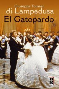 9788420666341: El gatopardo / The Leopard (Spanish Edition)