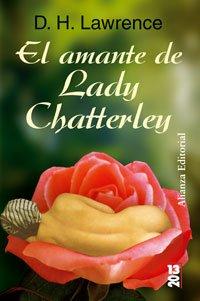 9788420666358: El amante de Lady Chatterley (Spanish Edition)