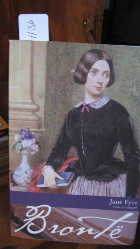 Jane Eyre (English Edition): Bronte, Charlotte
