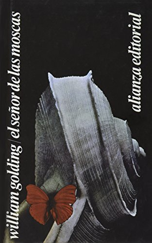 9788420666570: Señor de las moscas, el (Alianza Bolsillo 1966-2006)