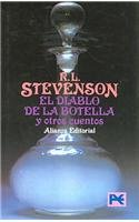 9788420666785: El diablo de la botella y otros cuentos/ The Bottle Imp and Other Stories (Lb Seleccion) (Spanish Edition)