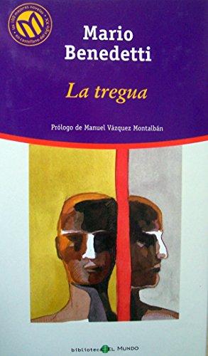 9788420666884: Tregua, la (Alianza Bolsillo 1966-2006)