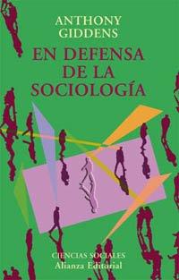 9788420667522: En defensa de la sociologia / In defense of Sociology (El Libro Universitario. Ensayo) (Spanish Edition)