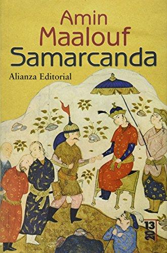 9788420667874: Samarcanda (13-20) (Spanish Edition)