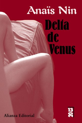 9788420667881: Delta de venus (13-20) (Spanish Edition)