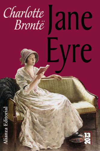 a reflection of life experiences in jane eyre and the professor by charlotte bronte
