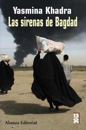 9788420668291: Las sirenas de Bagdad (13/20)