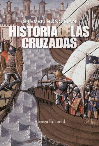 9788420668475: Historia de las cruzadas (Alianza Ensayo)