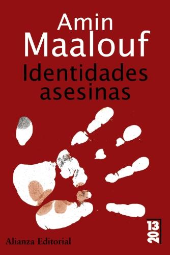 9788420668864: Identidades asesinas (13/20)