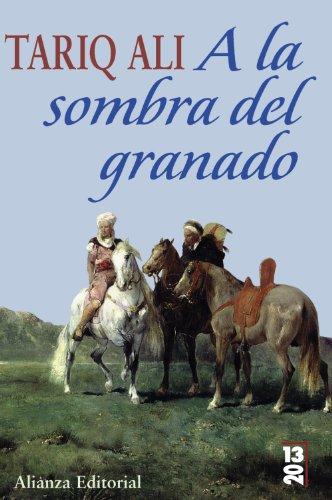 9788420668994: A la sombra del granado (13/20)