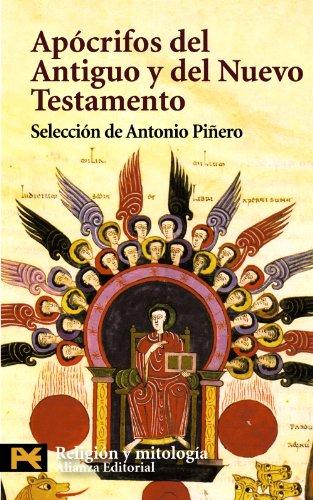 9788420669113: Apocrifos del Antiguo y del Nuevo Testamento / Apocrypha of the Old and New Testaments (Religion Y Mitologia / Religion and Mythology) (Spanish Edition)