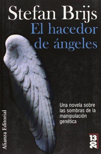9788420669175: El hacedor de angeles / The Maker of Angels (Spanish Edition)