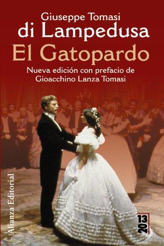 9788420669298: El Gatopardo (13/20)