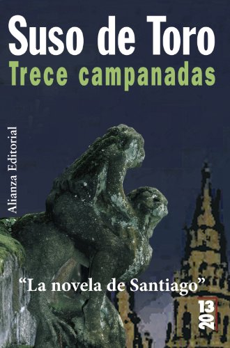 9788420669328: Trece campanadas / Thirteen Chimes (Spanish Edition)