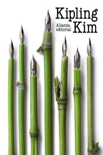 9788420669779: Kim (El Libro De Bolsillo - Bibliotecas De Autor - Biblioteca Kipling)