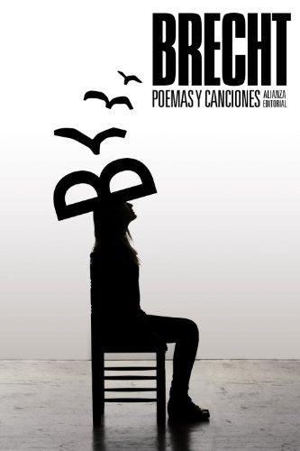 9788420669830: Poemas y canciones (El Libro De Bolsillo - Bibliotecas De Autor - Biblioteca Brecht)