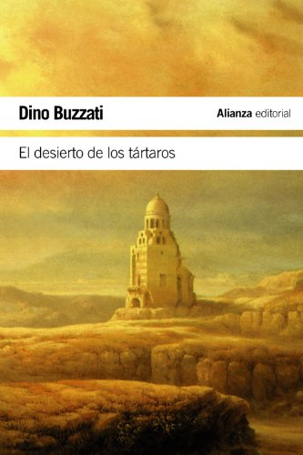 9788420669861: El desierto de los tártaros (El libro de bolsillo - Literatura)