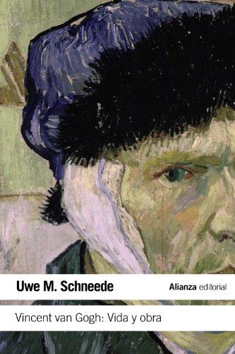 9788420669885: Vincent van Gogh: Vida y obra (El Libro De Bolsillo - Humanidades)